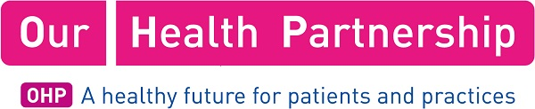 Our Health Partnership - A Healthy future for patients and practices